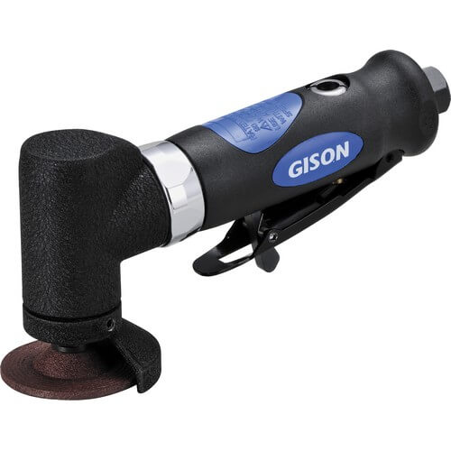 Degree Composite Mini Air Angle Grinder Rpm No Gear Rear Exhaust Gp Cgr on Jitterbug Concrete Tool