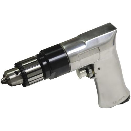 Pneumatic High-speed Pneumatic Drill,Positive Reversal Head Industrial Grade Hand Tool Air drill