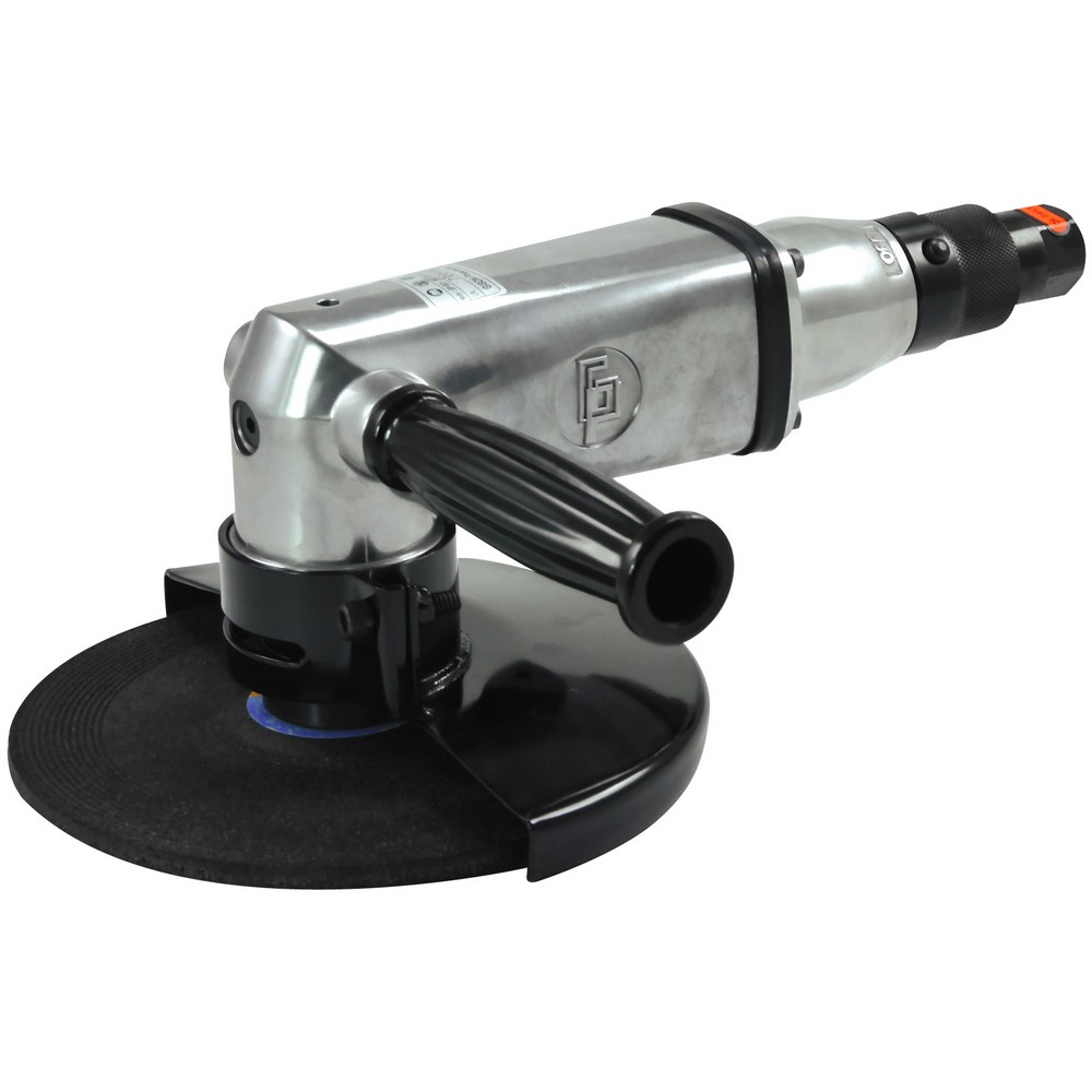 "4/"" Air Angle Grinder Sander Cut Off Polisher Right Angle Grinder Pneumatic Tool"