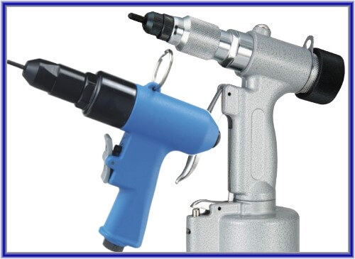 Air Pull-Setter Supply  44 Years  Sold to 50 Countries Air