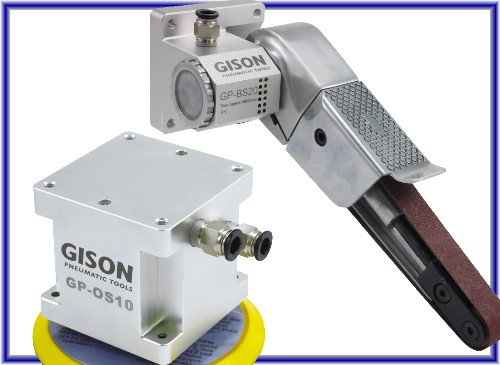 Air Tools for Robotic Arm Supply  44 Years  Sold to 50 Countries Air