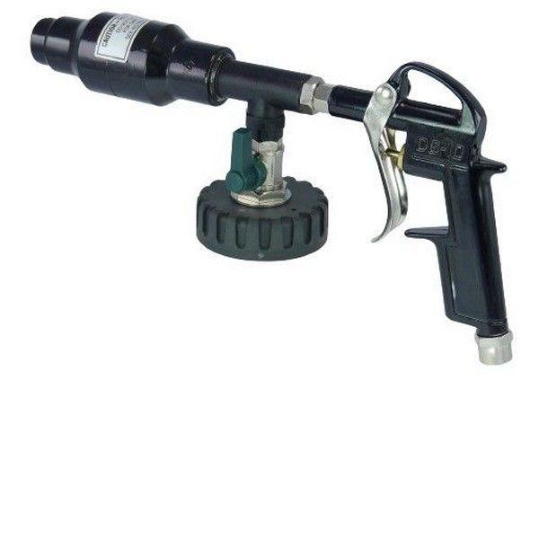 Air Foams Cleaning Gun Gp 406c High Quality Air Foams