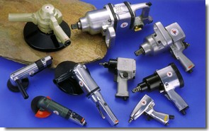 GISON's Air Tools