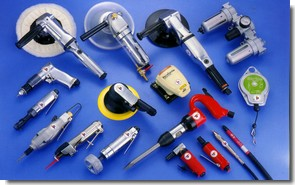 GISON's pneumatic tools