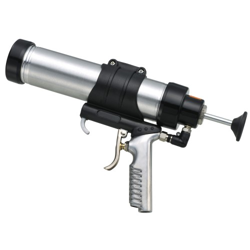 Air Caulking Gun (Push Rod) - GP-853HR. Pneumatic Caulking Gun (Push Rod)