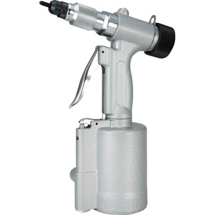 Air Hydraulic Rivet Nut Tool (3-12mm,1650 kg f