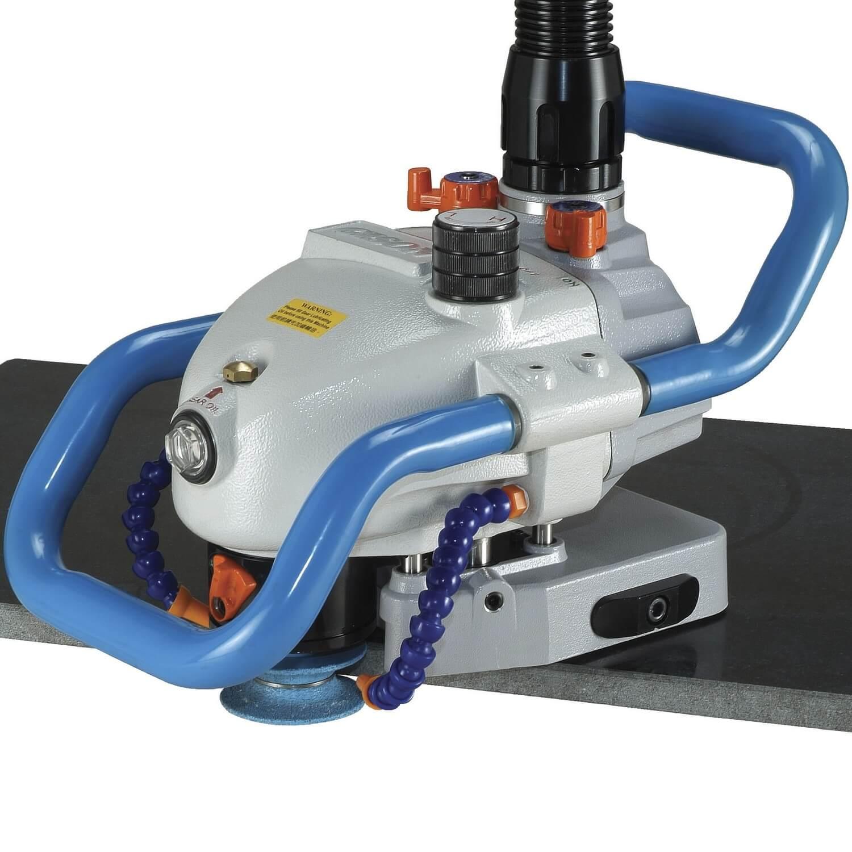 Air Stone Edge Profiling Machine (9000rpm) (Model: GPW-510A