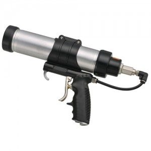 2-in-1 Air Caulking Gun (Pull Line)