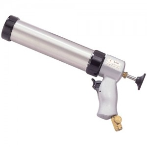 2-in-1 Air Caulking Gun (Push Rod)