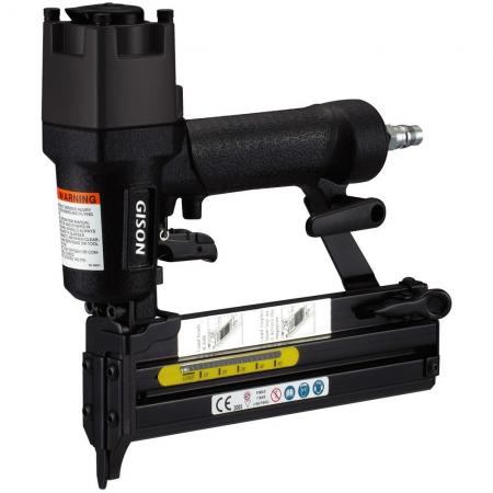 2 in 1 Air Stapler and Nailer