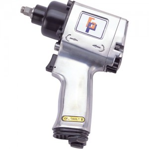 "3/8"" Air Impact Wrench (180 ft.lb)"