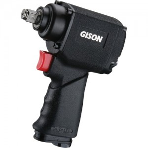 "3/8"" Air Impact Wrench (300 fb.lb)"