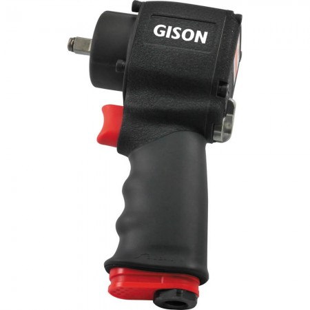 "3/8"" Air Impact Wrench (450 ft.lb)"