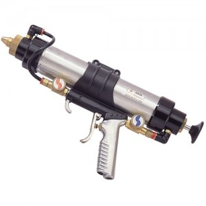 3-in-1 Air Sealer & Caulking Gun (Push Rod)