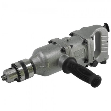 "5/8"" Heavy Duty Reversible Air Drill (600-1000rpm) - Heavy Duty Reversible Pneumatic Drill (600-1000rpm)"