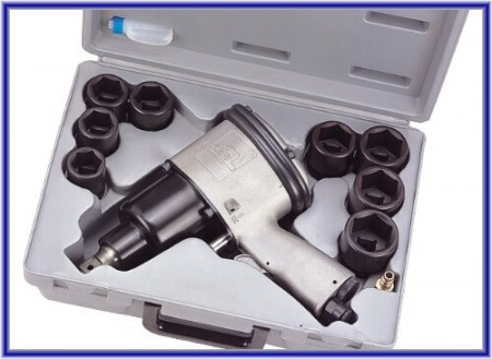 Air Impact Wrench Kits