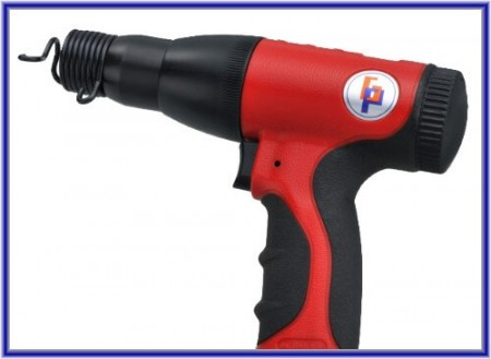 Composite Air Hammer (Low Vibration)