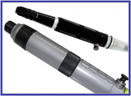 Air Screwdriver (Auto Shut-off Type)