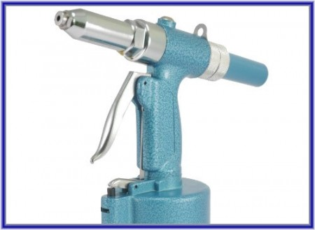 Air Hydraulic Riveters