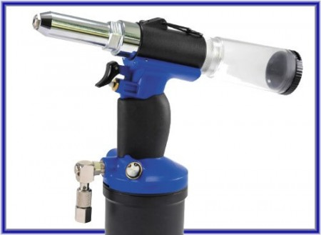 Composite Air Hydraulic Riveter