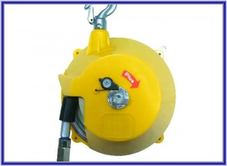 Air Hose Balancer (Spiral Design)