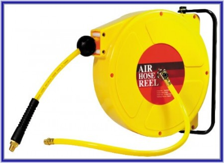 Handy Air Hose Reels