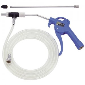 Siphone Nozzle & Extensible Air Blow Gun