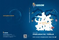 2018-2019 GISON New Air Tools Catalog