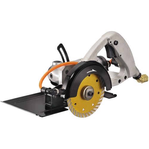 Wet Air Stone Saw (7000rpm) - GPW-227. Wet Pneumatic Stone Saw (7000rpm)